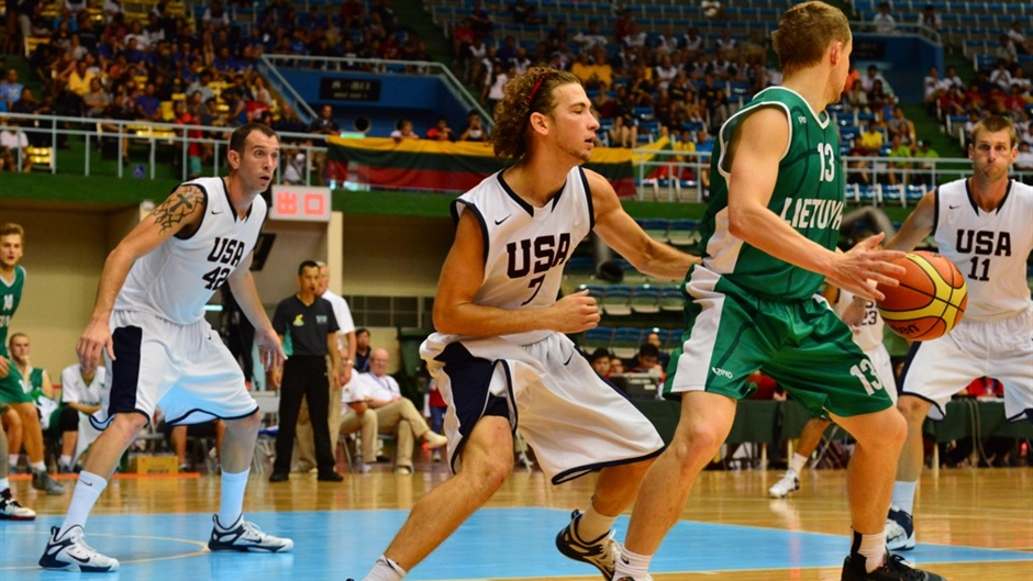 Credit: FIBA - fiba.basketball